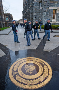 US Military Academy at West Point, NY